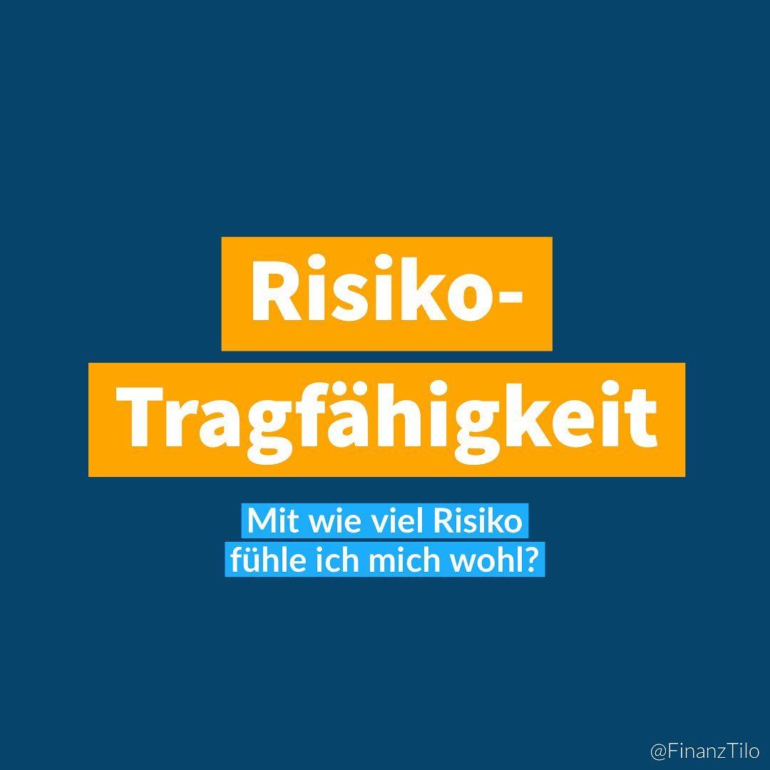 Die Risikotragfähigkeit (Risikotoleranz) spielt eine große Rolle bei der Entscheidung wie viel Gewicht der risikobehaftete…